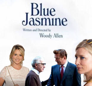 Download Blue Jasmine Movie