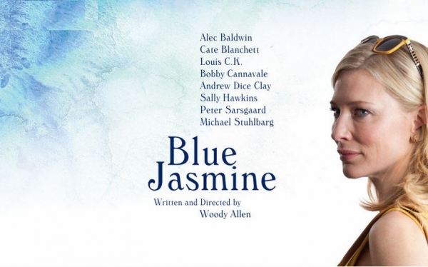 Watch Blue Jasmine Online