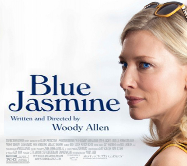 download & Watch Blue Jasmine Movie Online